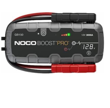 arrancador de coches NOCO Boost Plus GB150