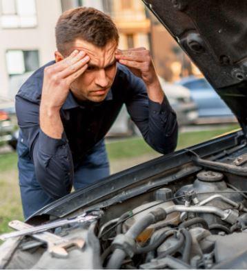 Por qué mi coche no arranca